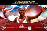 Mohamed Farah ()