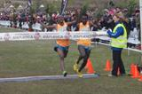 Imane Merga edges out Muktar Edris at the 2014 Cross Internacional de Atapuerca (Organisers)