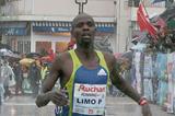 Philemon Limo dominates at the Marseille-Cassis Classique (Migué Mariotti)