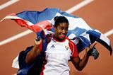 Cuban hammer thrower Yipsi Moreno (Getty Images)