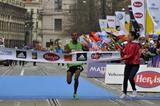 Atsedu Tsegay wins in Prague at the 2012 Hervis Prague Half Marathon  (organisers)