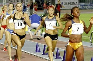 lignano italy track meet 2012 dodge