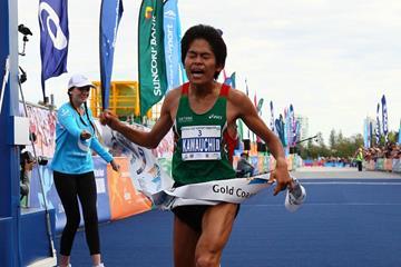 2014 Gold Coast Airport Marathon becomes IAAF Gold Label ...