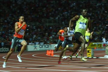 Bolt ends his season with 19.68 - IAAF / VTB Bank World ...
